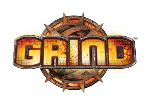Privateer Press - Grind