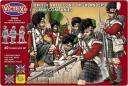 Victrix - Highlander Flank Company