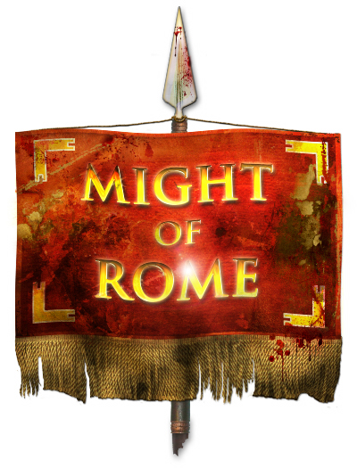 Wargames Factory - Might of Rome