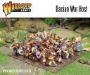 Warlord Games - Dacian Warhost