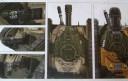 Warhammer 40.000 - Imperiale Armee Leman Russ Belagerer