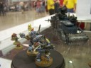 Warhammer 40.000 - Space Wolves