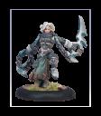 Warmachine -  Retribution of Scyra Mage Hunter Assassin