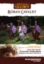 Wargames Factory - Roman Auxiliary Cavalry Box