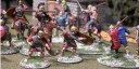 Wargames Factory - German Warband