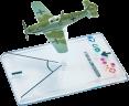 Wings of War - Messerschmitt