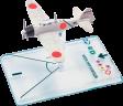 "Wings of War - Mitsubishi A6M2 Reisen ""Zero"""