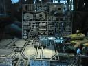 Warhammer 40.000 - Imperiale Armee Leman Russ Gussrahmen