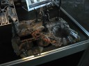 Warhammer 40.000 - Kampfgebiet Rhino Krater