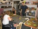 Koblenz - Fantastikus Warhammer Fantasy Turnier