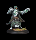 Warmachine - Retribution of Scyrah House Shyeel Magister