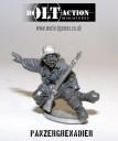Bolt Action - Panzergrenadier