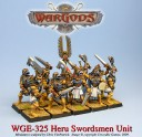 Wargods of Aegyptus - Heru Swordsmen