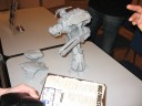 Games Day 09 - Forge World Chaos Reaver Titan