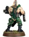 """Warhammer 40.000 - Sergeant """"Steinzahn"""" Harker"""