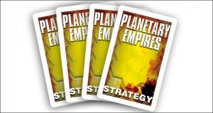 Warhammer 40.000 - Planetare Reiche Strategiekarten