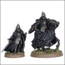 Herr der Ringe - Ringgeist Ritter von Umbar
