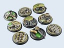 Micro Art - BioTech 30mm Bases