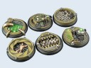 Micro Art - BioTech 40mm Bases