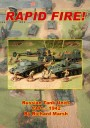 Rapid Fire - Russian Tank Units 1941 to 1942