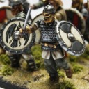 Wargames Factory - Viking painted