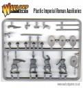 Warlord Games - Römische Hilfstruppen Gussrahmen