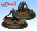 Darkson Designs - AE WW2 Spawn of the Apocalypse