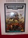 Warhammer 40.000 - Tyraniden Codex