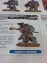 Warhammer 40.000 - Space Wolves Njal Stormcaller