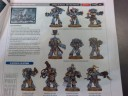 Warhammer 40.000 - Space Wolves Rudel