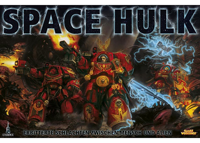 Space Hulk - Review