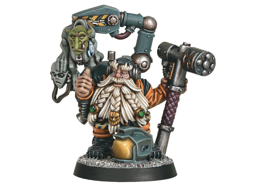 White Dwarf Warhammer (page 2) - Pics about space