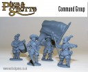 Warlord Games - Pike and Shotte Command