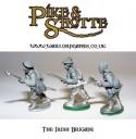 Warlord Games - Irish Brigade