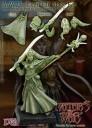 Avatars of War - Light Elf Mage