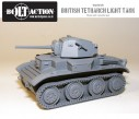 Bolt Action - Tetrarch with 2 pounder