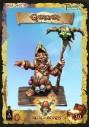 Tales of War - Ron & Bones Gangan