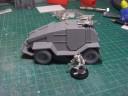 Alford Arms - Warthog
