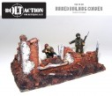 Bolt Action - Ruined Buildingcorner