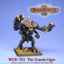 Crococdile Games - The Scarab-Ogre