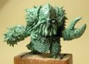 Dragonblood - Dark Mariners Leviathan WIP