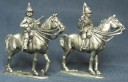 Empress Miniatures - Mounted Carbineers