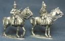 Empress Miniatures - Mounted Carbineers