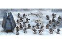 Warhammer 40.000 - Space Wolves Streitmacht