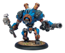 Warmachine - Cygnar Defender