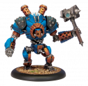 Warmachine - Cygnar Ironclad