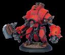 Warmachine - Khador Juggernaut
