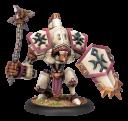 Protectorate of Menoth Templar