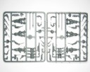 Warlord Games - Pike & Shotte Command Sprue