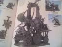 Warhammer Fantasy - Skaven Plague Furnace
